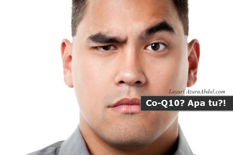 Apa itu CoQ10? Apa fungsi CoQ10?