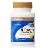 B-Complex Shaklee dengan asid folik