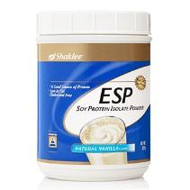 ESP Shaklee protein berasaskan soya non-gmo