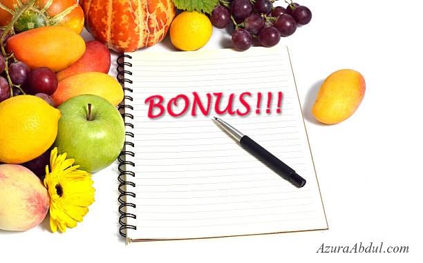 Bonus Tahunan VS Bonus Mingguan