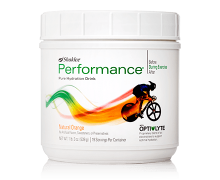 PerformanceDrink
