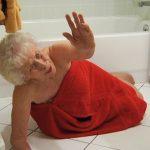 Pengecutan otot - risiko jatuh