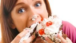 Kekurangan protein buat selera makan bertambah