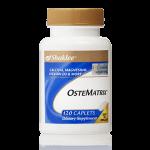 Ostematrix Shaklee. Bekalkan vitamin D3 dan magnesium untuk bantu tingkatkan imun bersama vitamin c, kekang virus influenza dan coronavirus.