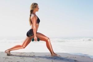 protein penting untuk tubuh miliki tulang yang sihat dan kuat