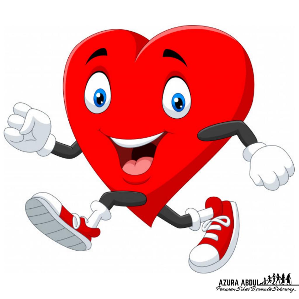 khasiat elderberry untuk jantung sihat dalam penuaan sihat